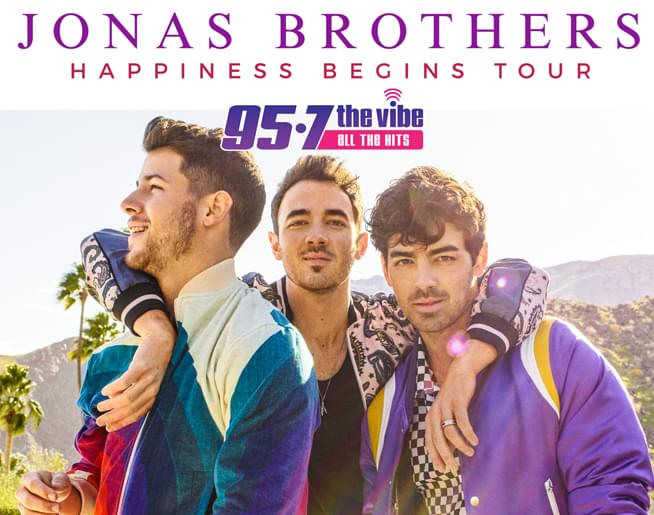 Jonas Brothers // 9.22.19 @ Sprint Center