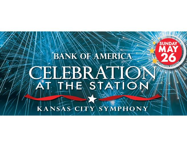Celebration at the Station – May 26th