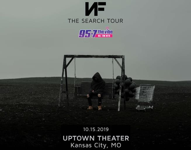 NF // 10.15.19 @ Uptown Theater