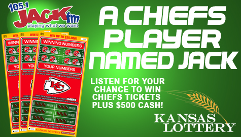A Chiefs Player Named Jack!