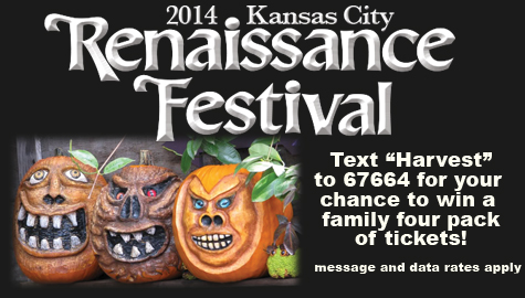 Win a family four pack of tickets!
