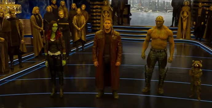 'Guardians of the Galaxy Vol. 2' Has Most Awesome Soundtrack