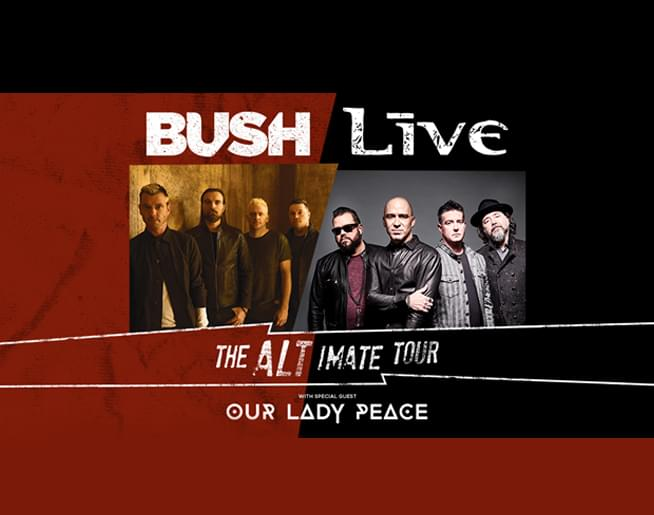 Live & Bush – Starlight Theatre July 28th