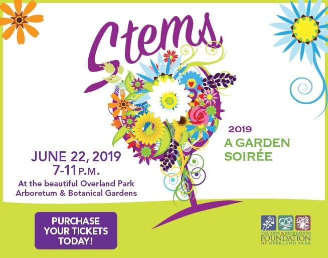 Stems Garden Soiree