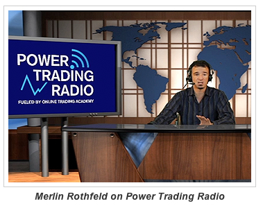 Power Trading Radio