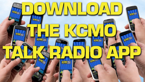 KCMO Talk Radio Mobile App!