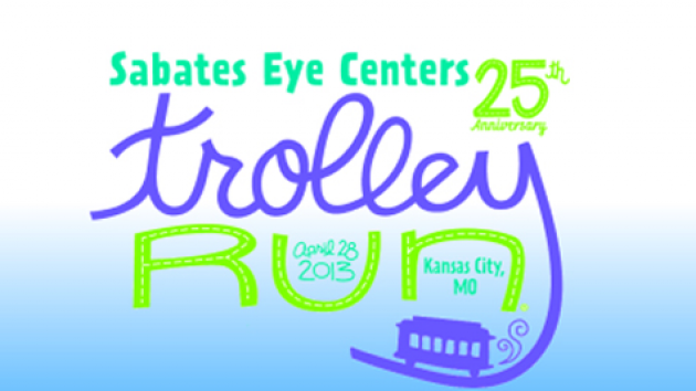 Sabates Eye Centers 25th Annual Trolley Run
