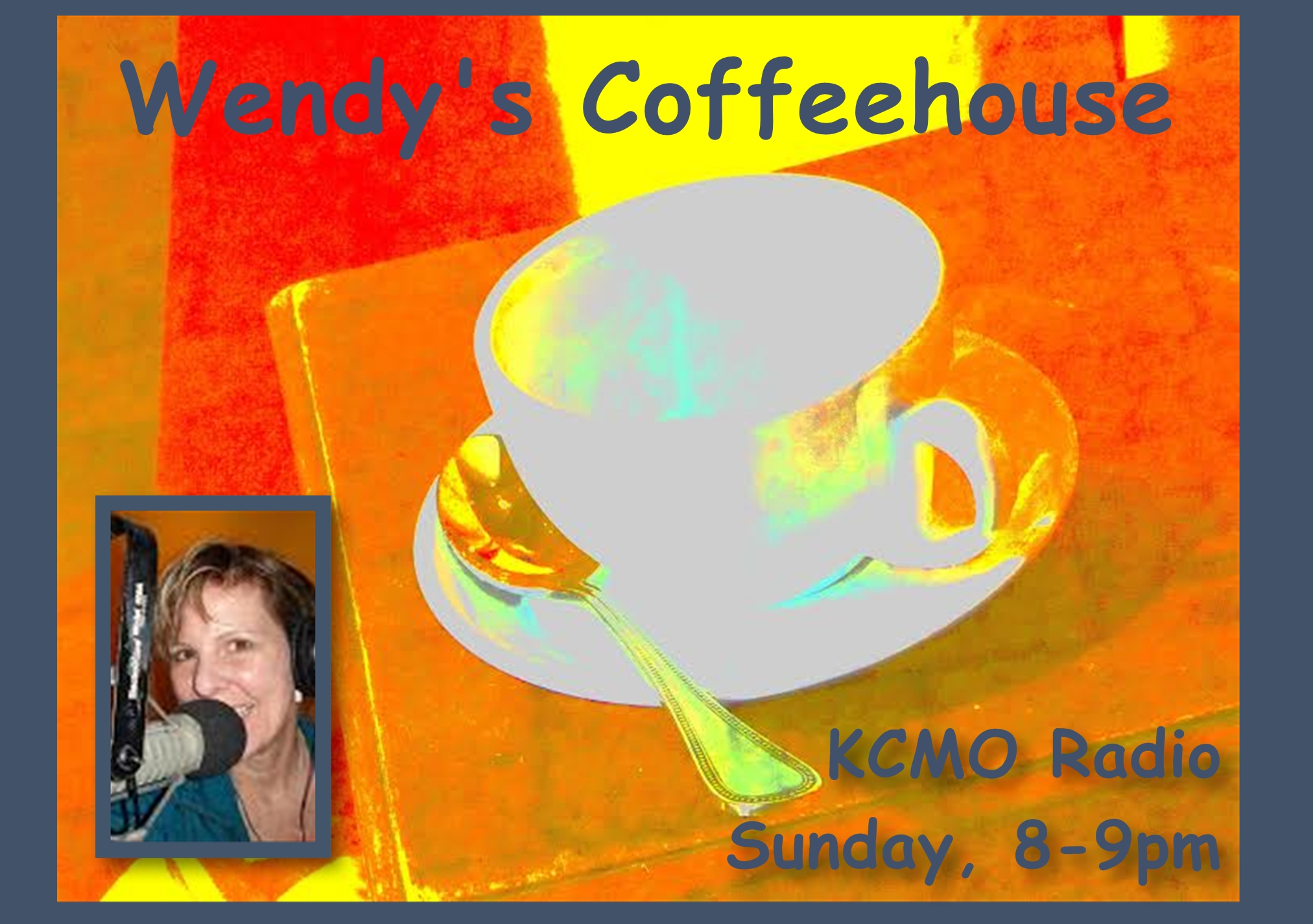 Wendy's Coffeehouse