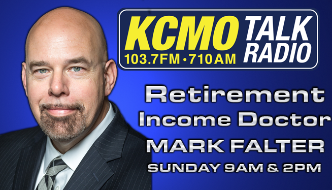 The Retirement Income Doctor – Mark Falter