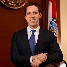 Missouri Attorney General and Senate Candidate Josh Hawley Joins KCMO