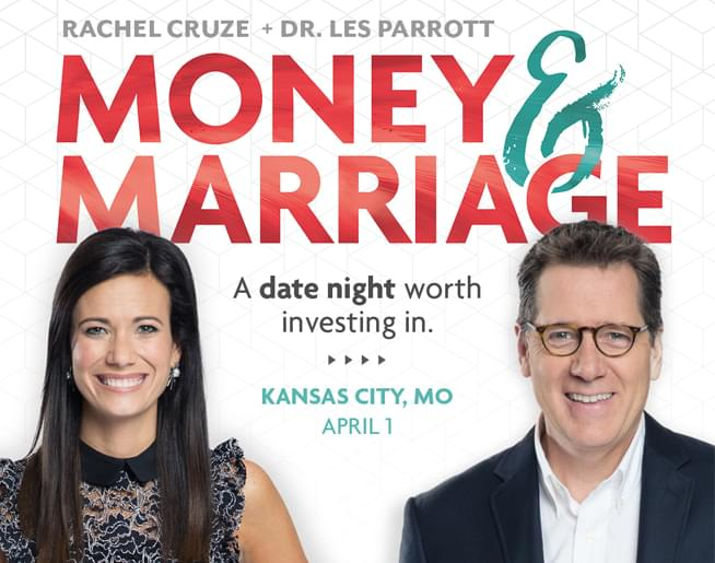 Money & Marriage – April 1st