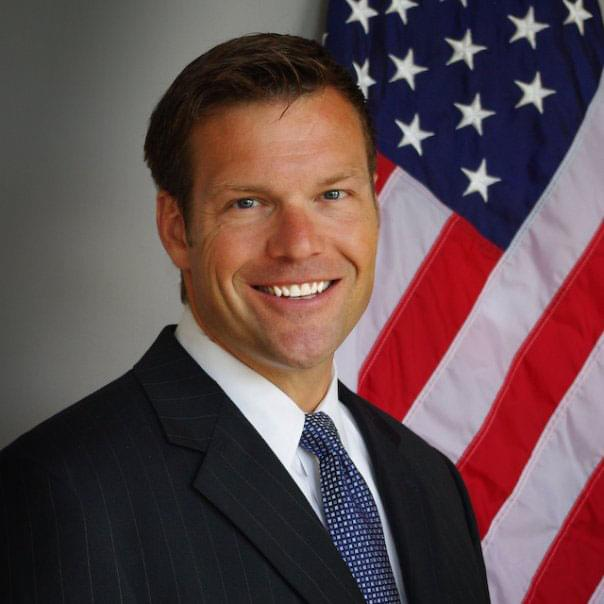Kris Kobach Talks to Pete Mundo About His 2020 Senate Campaign