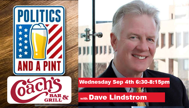 Politics-and-Pint-Dave-Lindstrom