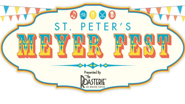 St. Peter's Meyer Fest!