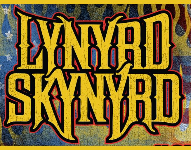 Lynyrd Skynyrd LIVE at Sprint Center – Nov. 2