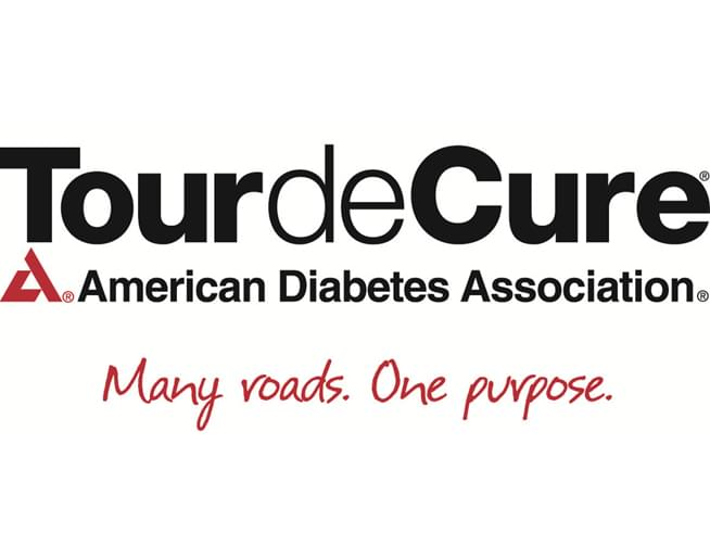 American Diabetes Association's Tour de Cure