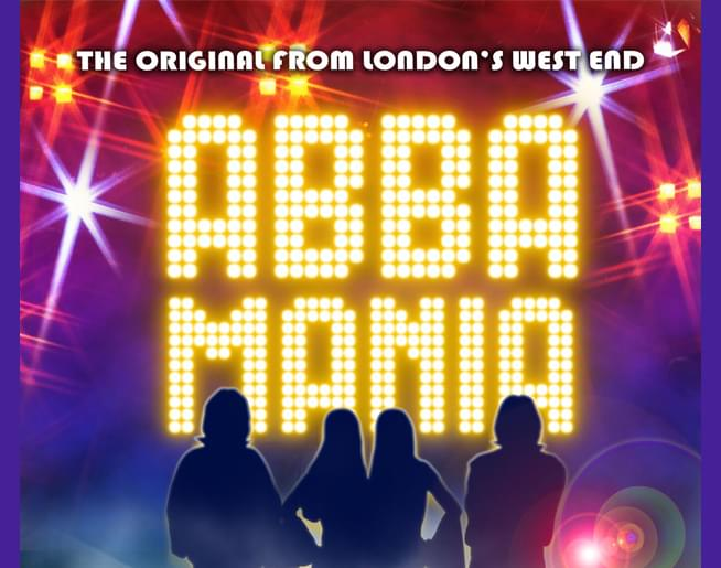 Abba Mania LIVE at Uptown Theater – February 23