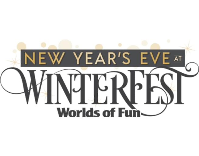 New Year's Eve at WinterFest Worlds of Fun!