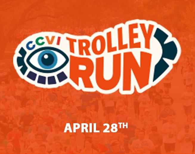 The Trolley Run – April 28