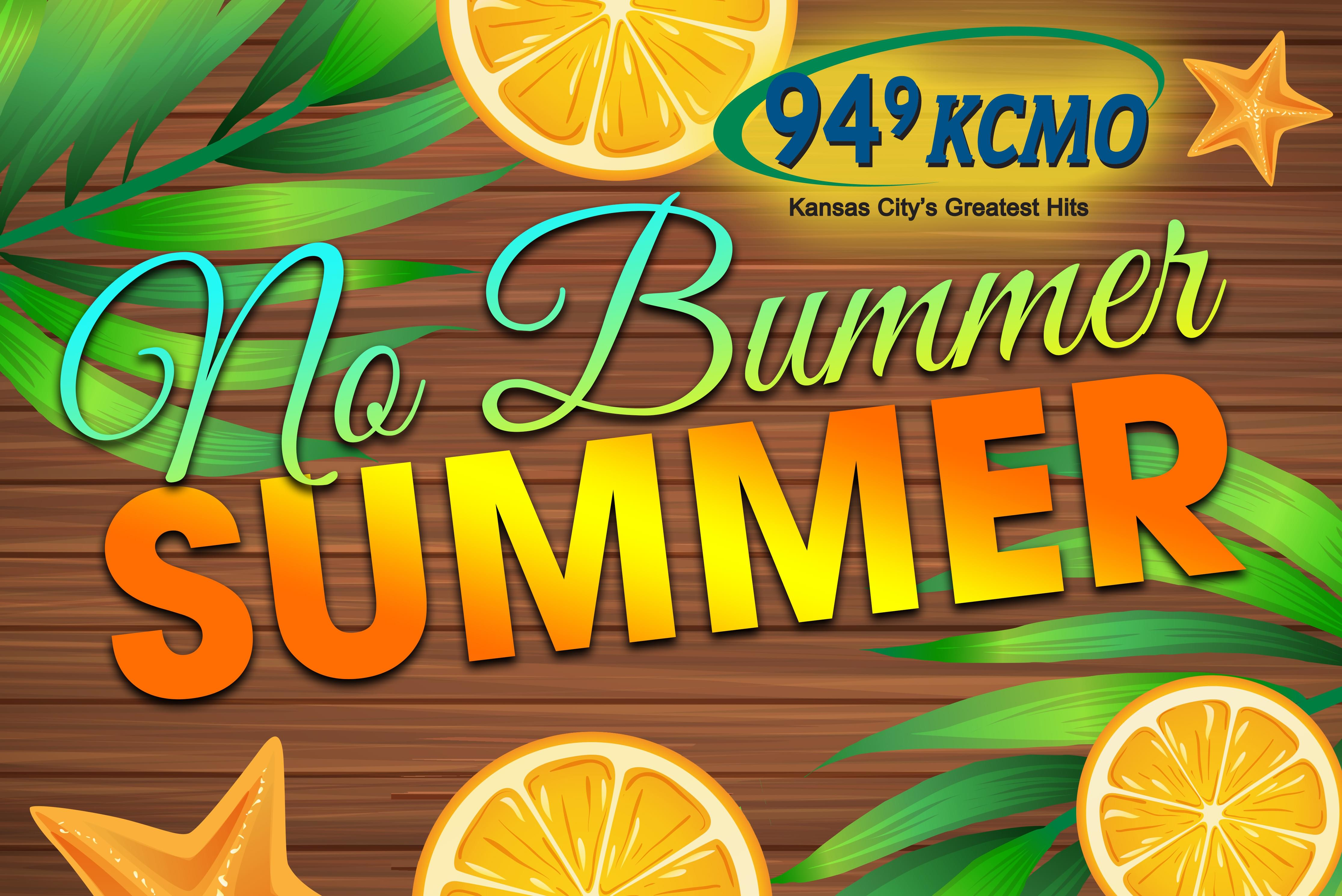 No Bummer Summer with 94.9 KCMO!
