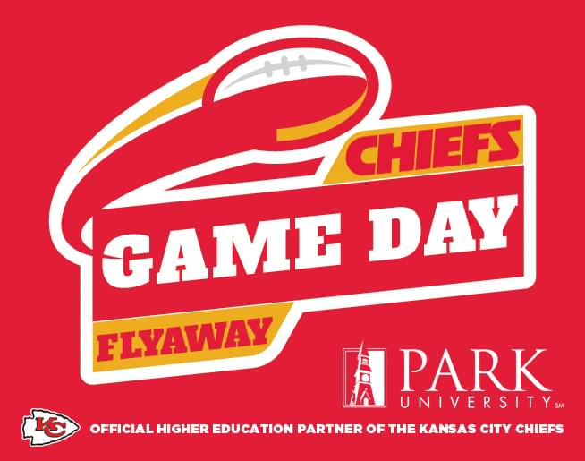CHIEFS GAME DAY FLYAWAY