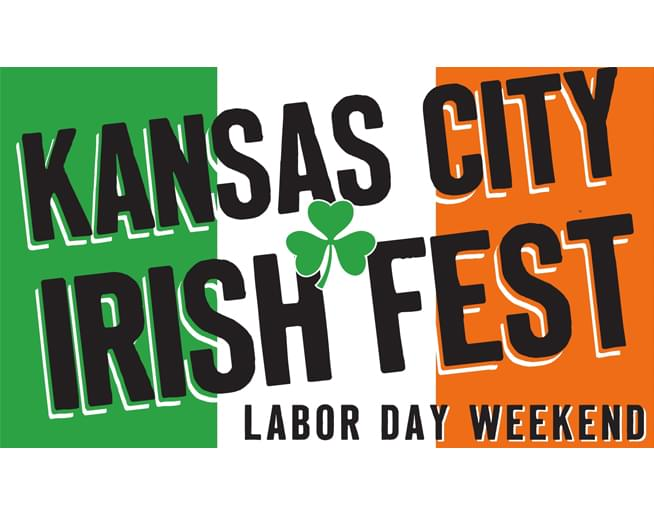 Kansas City Irish Fest – Labor Day Weekend