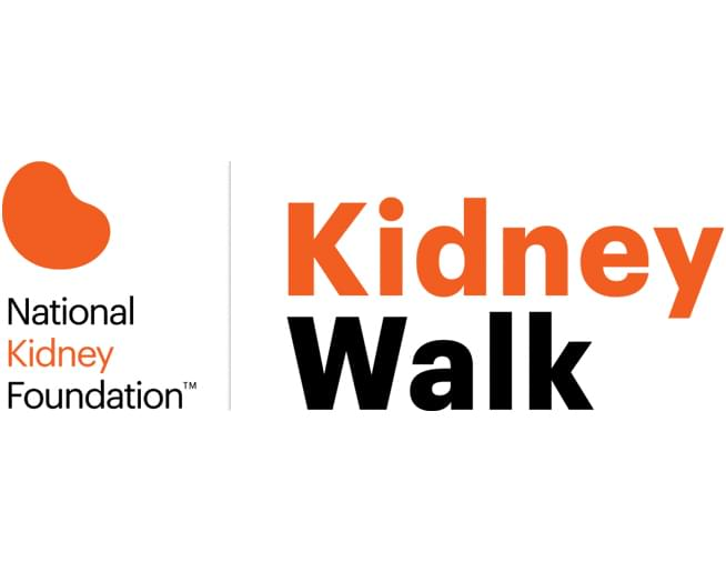 Kidney Walk – Sept. 28th