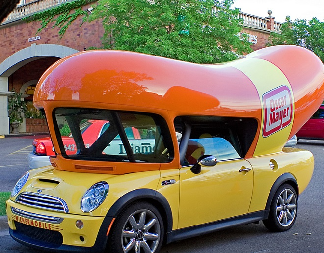 You Could Drive The Oscar Mayer Wienermobile Or The Planters Nutmobile furthermore Work Home Jobs Great Benefits furthermore Driving The Wienermobile in addition Denisealbright besides Content. on oscar mayer wienermobile job