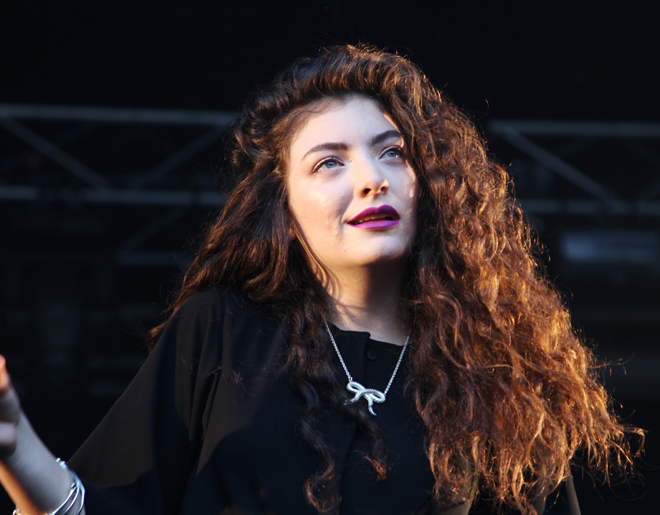 Lorde Teases LP3 As 'Melodrama' Turns 2