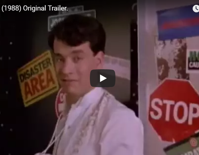 Tom Hanks' BIG Returns To Theaters For 30th Anniversary