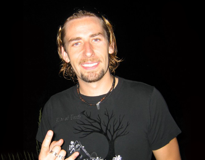 The Internet Is Asking For A Nirvana Reunion… With Nickelback's Chad Kroeger On Vocals