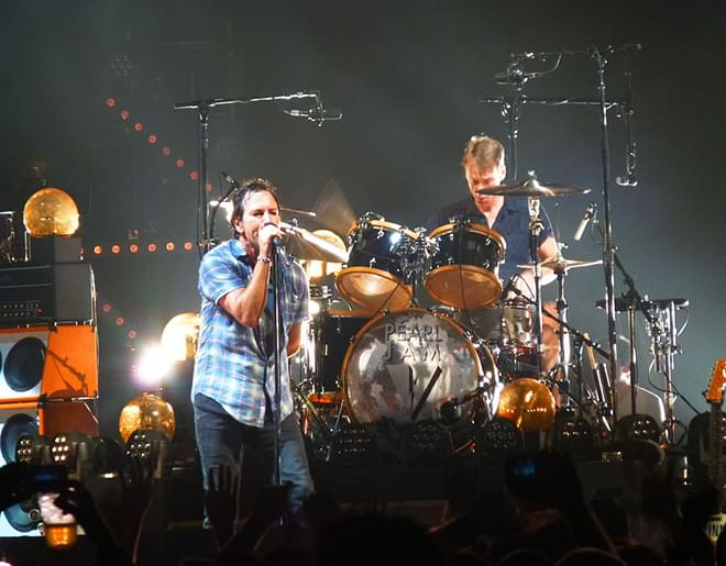 Pearl Jam Released Their Own Wine But Chances Are You Won't Get To Try It