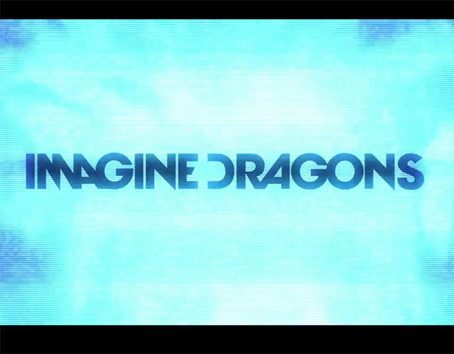 Imagine Dragons Announce New Album: ORIGINS