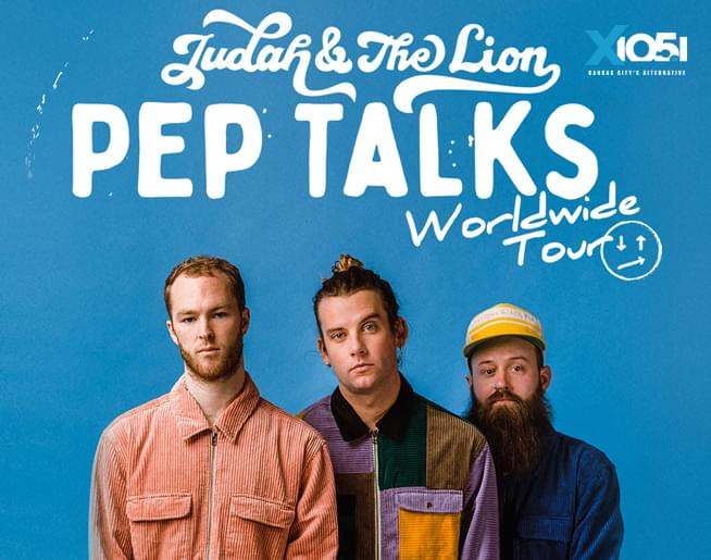 Judah and the Lion // 8.10.19 @ Starlight Theatre