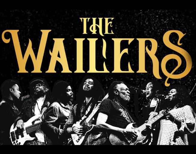 The Wailers // 6.21.19 @ Voodoo Lounge