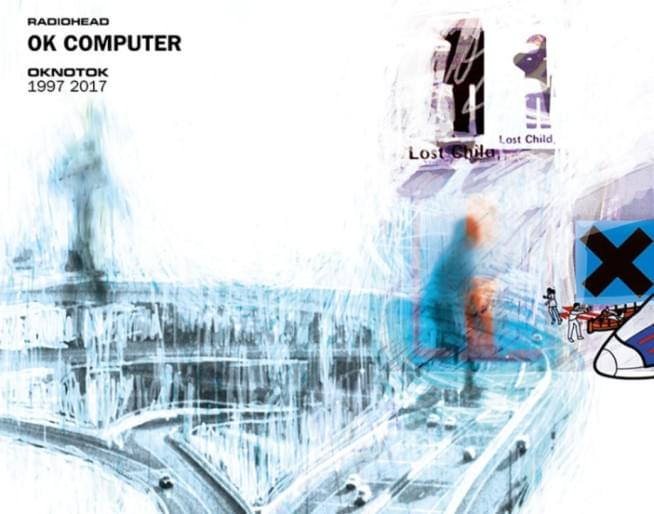 18 Hours Of Radiohead 'OK Computer' Outtakes Leaked