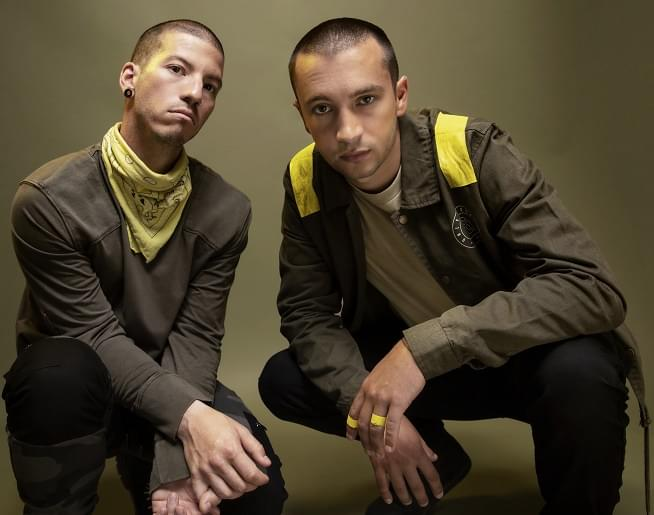 Twenty One Pilots Are One Song Away From Music History