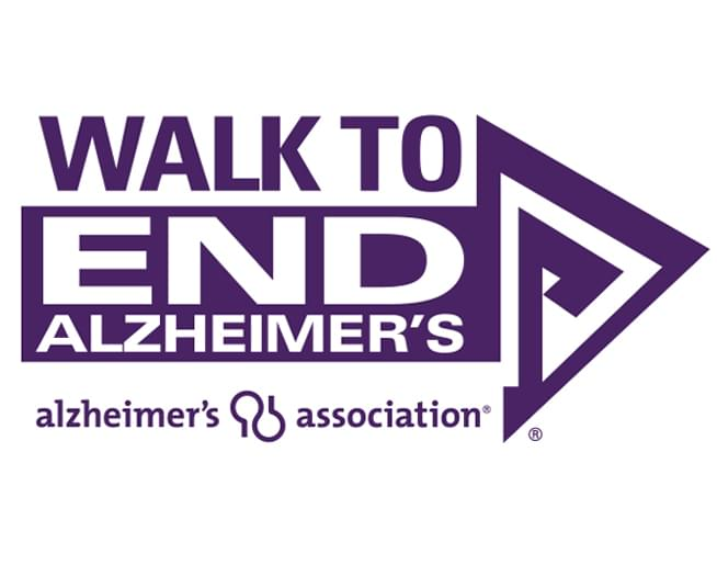 Walk to End Alzheimer's // 10.6.19 @ Corporate Woods