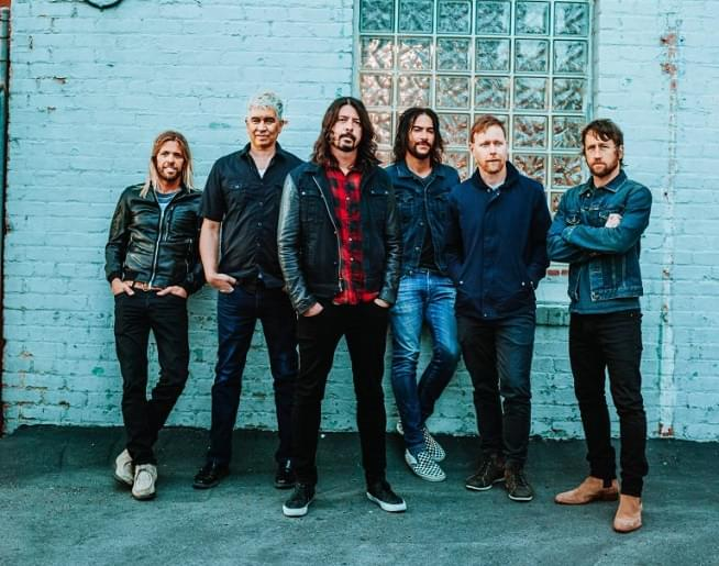 Watch This Foo Fighters And The Lion King Mashup