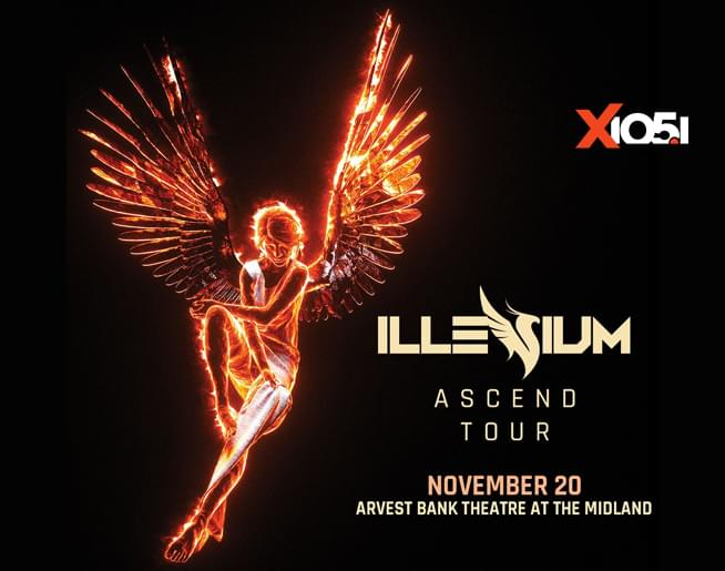 ILLENIUM // 11.20.19 @ The Midland