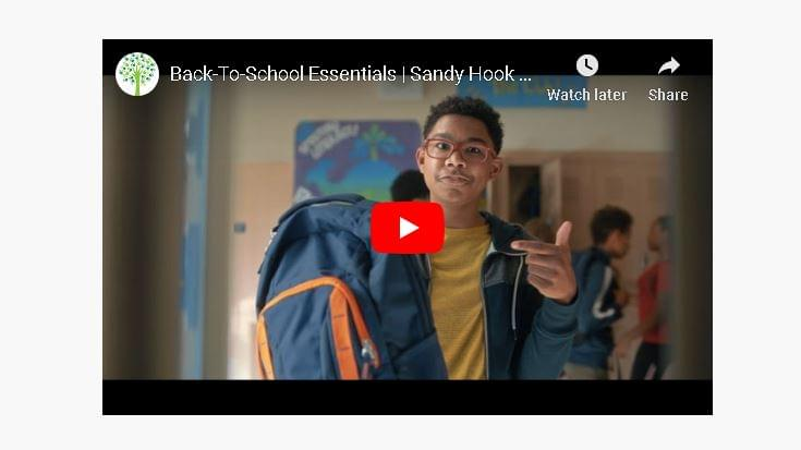 New Back to School PSA Causes Uproar