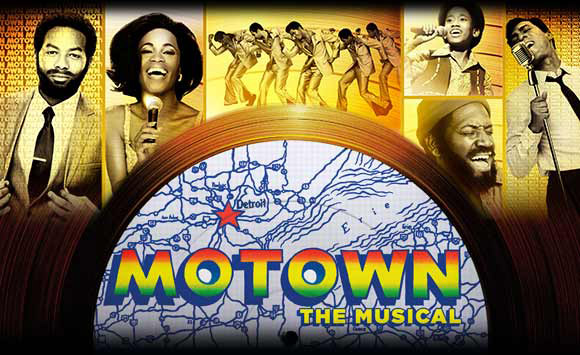 Motown the Musical: Enter to WIN Tickets!