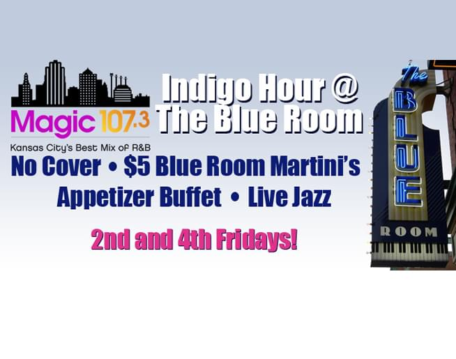 Indigo Hour @ The Blue Room!