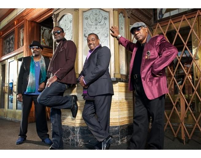 Kool & The Gang at Crossroads KC – August 30th