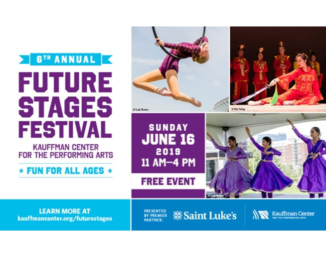 Future Stages Festival – June 16th