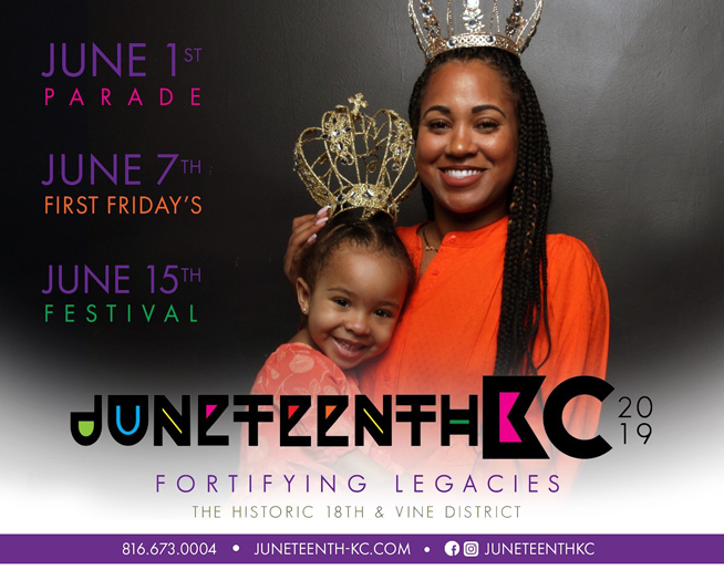 Juneteenth KC 2019