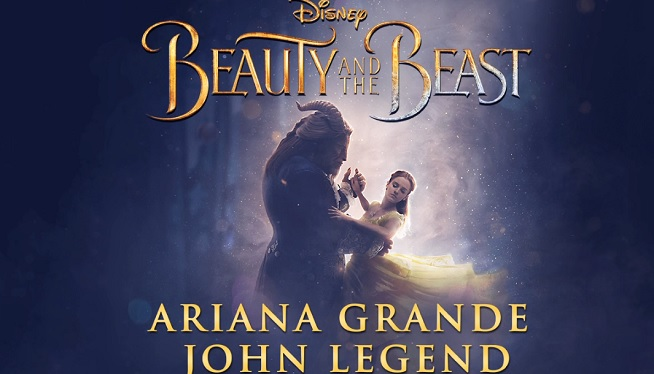 """The New """"Tale as Old as Time"""""""