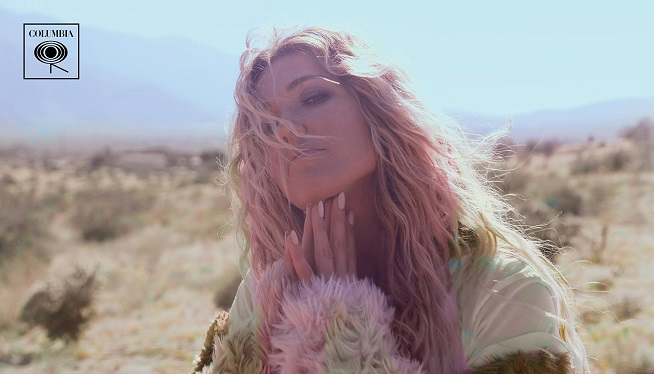 "New Music: Rachel Platten ""Broken Glass"""