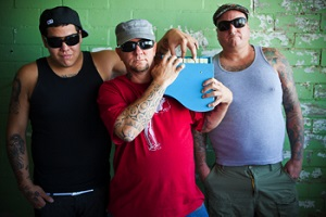NEW SUBLIME WITH ROME