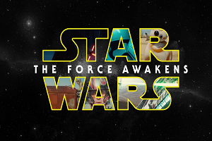 ALL the Star Wars Trailers Cut together!